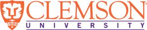 Clemson University Corporate Logo