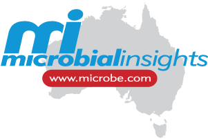 MI Australia Map