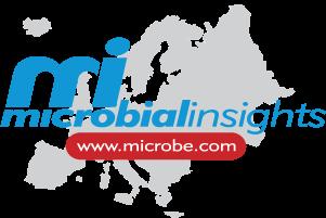 MI Europe Map