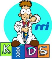 Microbial Insights Kids Logo