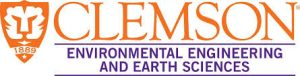 Clemson Department of Environmental Engineering and Earth Sciences