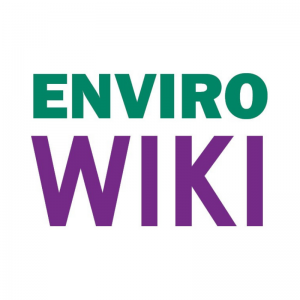 The goal of the ENVIRO.wiki is to make scientific and engineering research results more accessible to the target audience, facilitating the permitting, design and implementation of environmental projects.