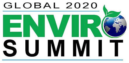 EnviroSummit 2020 logo